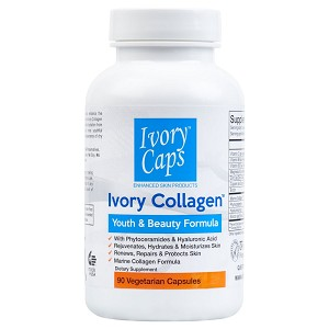 Ivory Collagen Youth & Beauty Formula